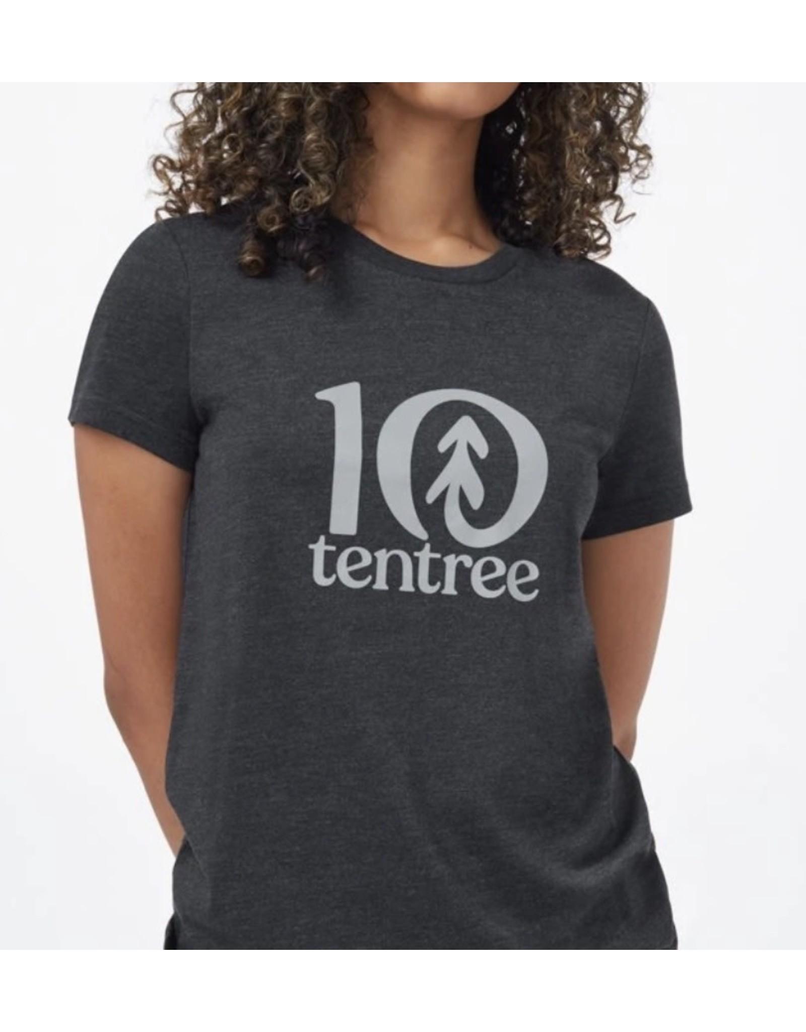 tentree Logo Classic T-Shirt