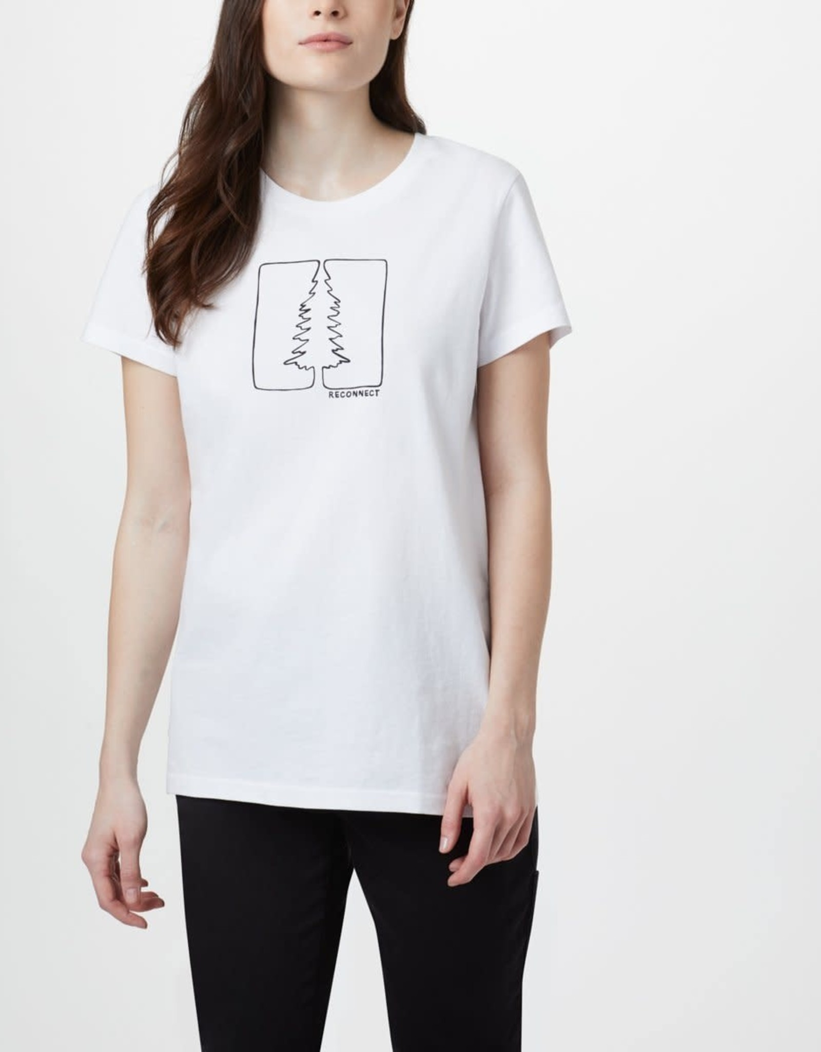 tentree Reconnect Tee