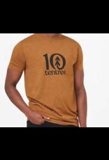 tentree Logo Classic Tee