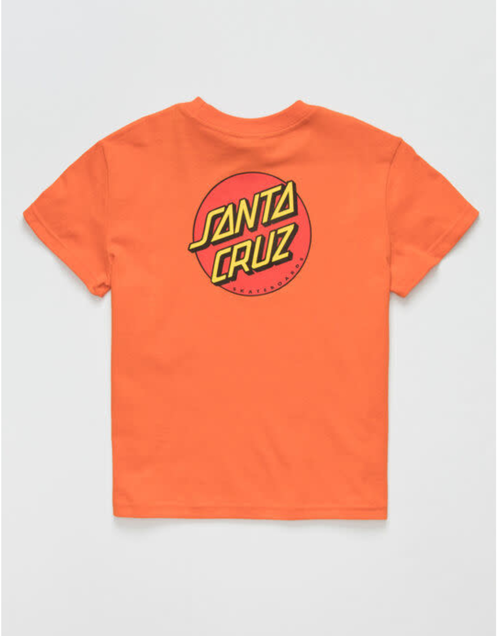 Santa Cruz Logo T-shirt