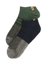 tentree 2-Bottle Ankle Sock