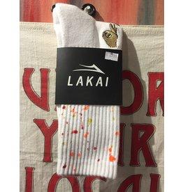 Lakai Mens Crew Sock 1 Pair