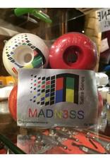 MADN3SS Satire Series, Windows - 54mm