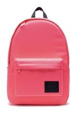 Herschel Classic XL Neon Pink/Black Pack