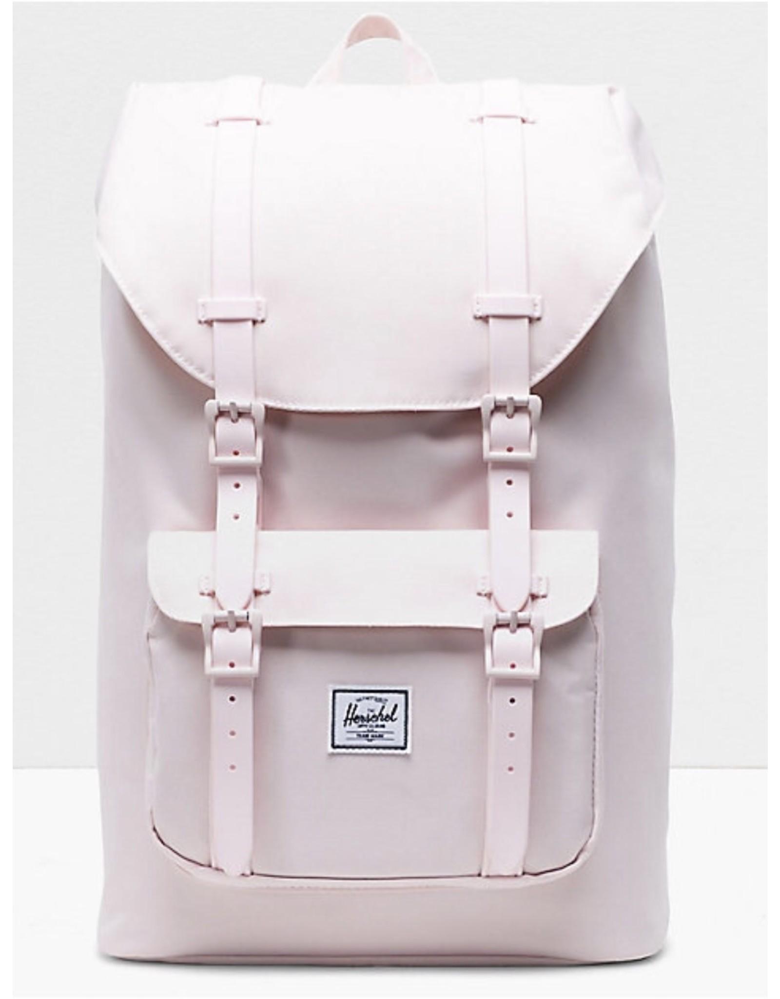 Herschel Lil Amer Pastel Pink