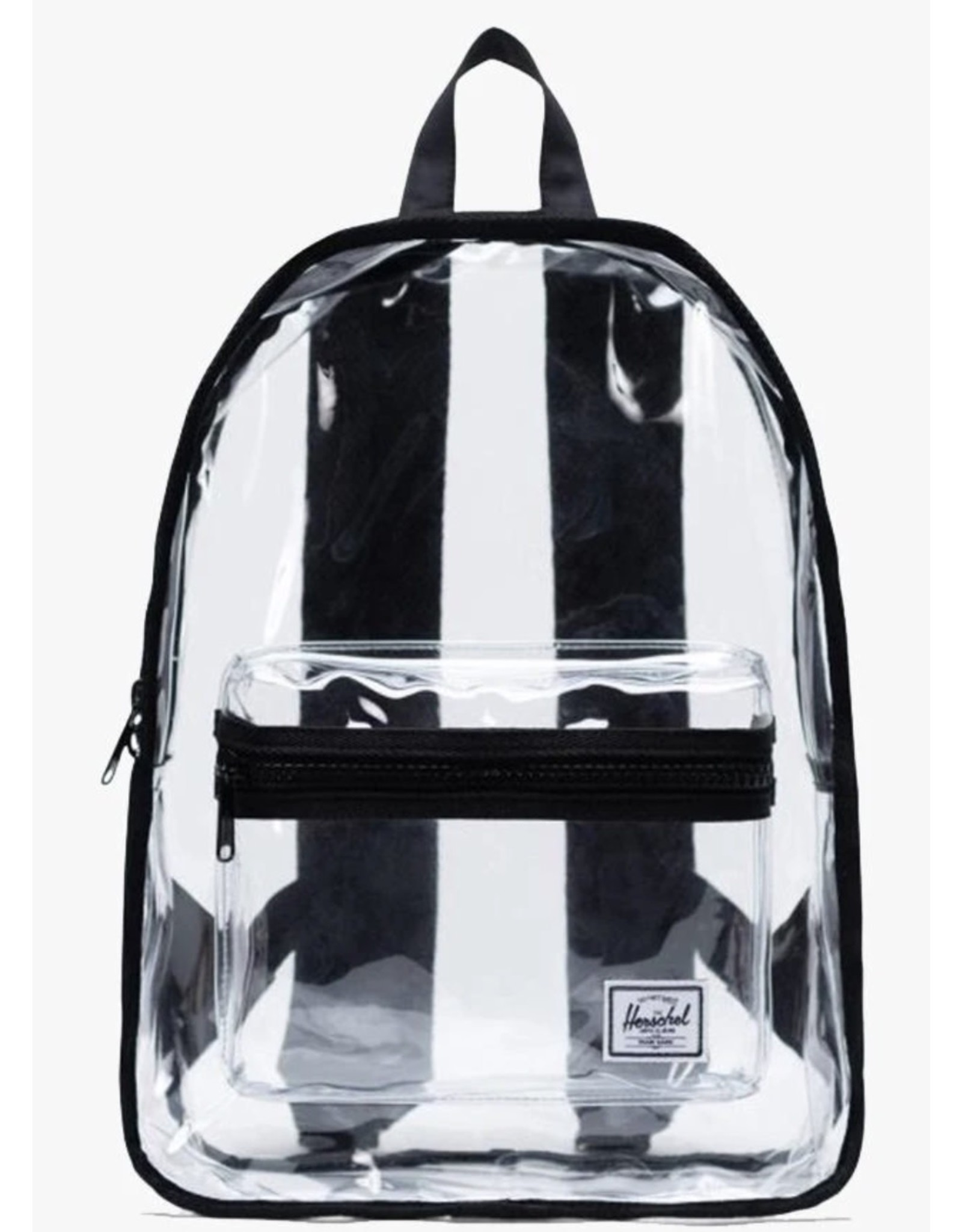 Herschel Classic Mid (Clear)
