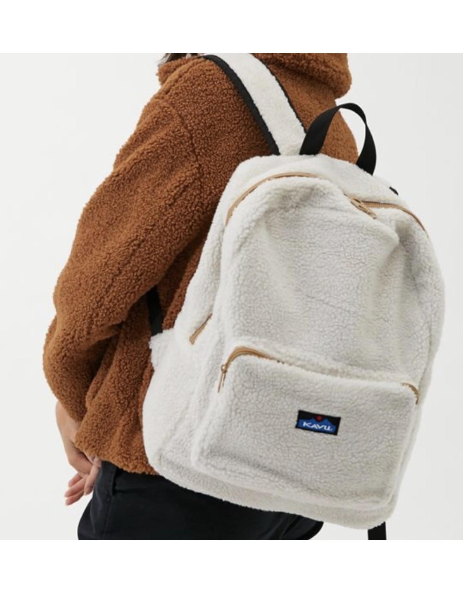 KAVU Pack Fleece Birch