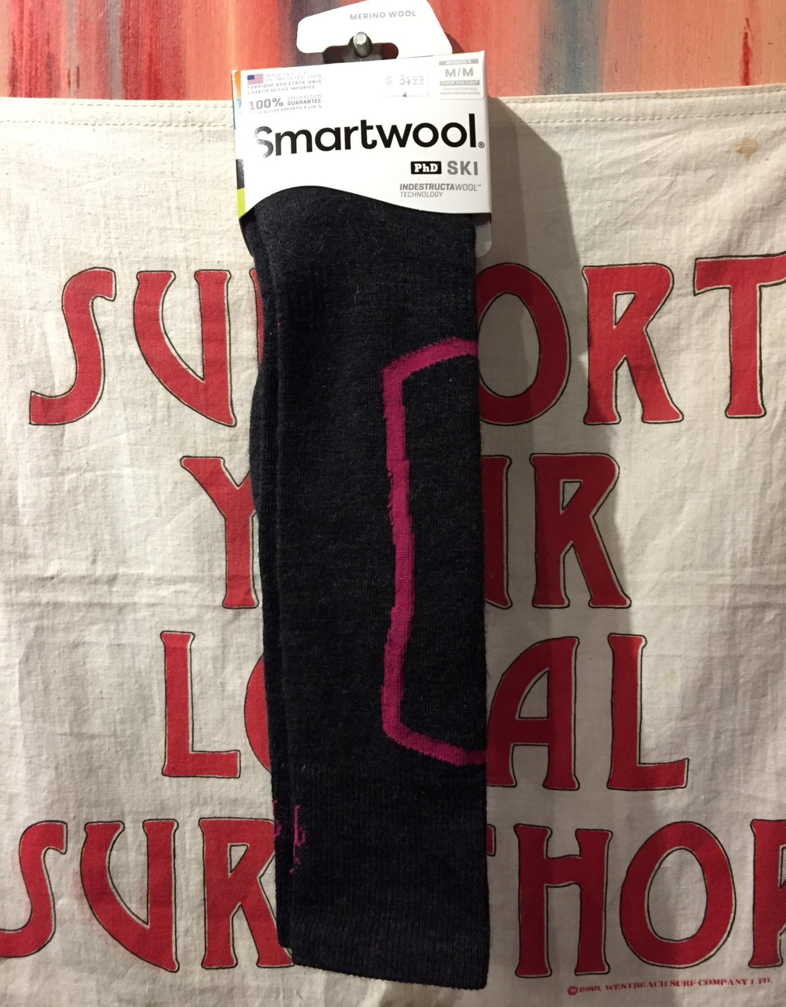 Smartwool Wm Phd Ski Sock