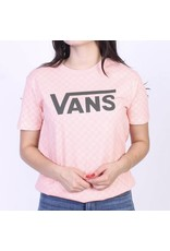 Vans Core Skate Checkers Tee