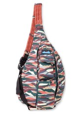 KAVU Rope Bag Rolling Hills