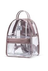 Herschel Clear Bag Nova Mini