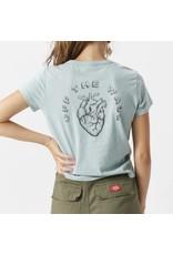 Vans Heart Lizzie Tee
