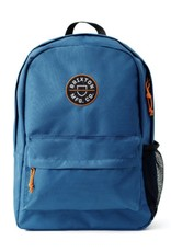 Brixton Chest Backpack Mineral Blue