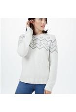 tentree Highline Wool Intarsia Sweater