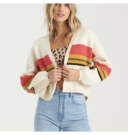 BILLABONG Take Me There Cardigan