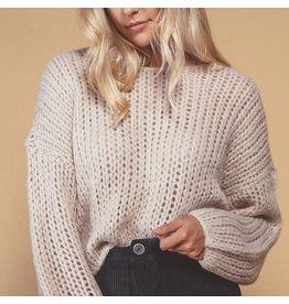 AMUSE Desert Skies Knit Sweater