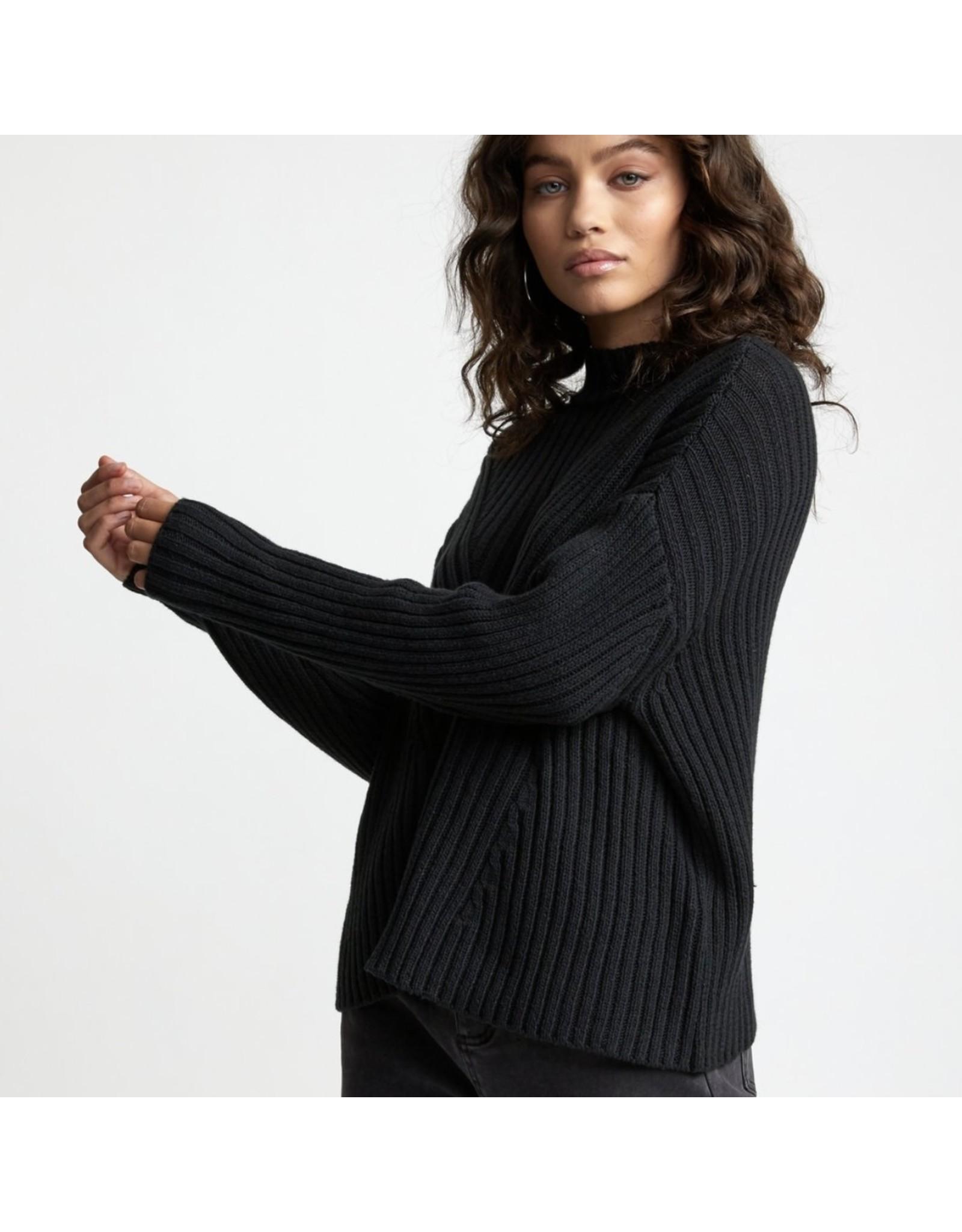 RVCA Arabella Sweater
