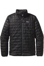 patagonia Men's Nano Puff Jacket - Black