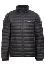patagonia M's Down Sweater Jacket - Black