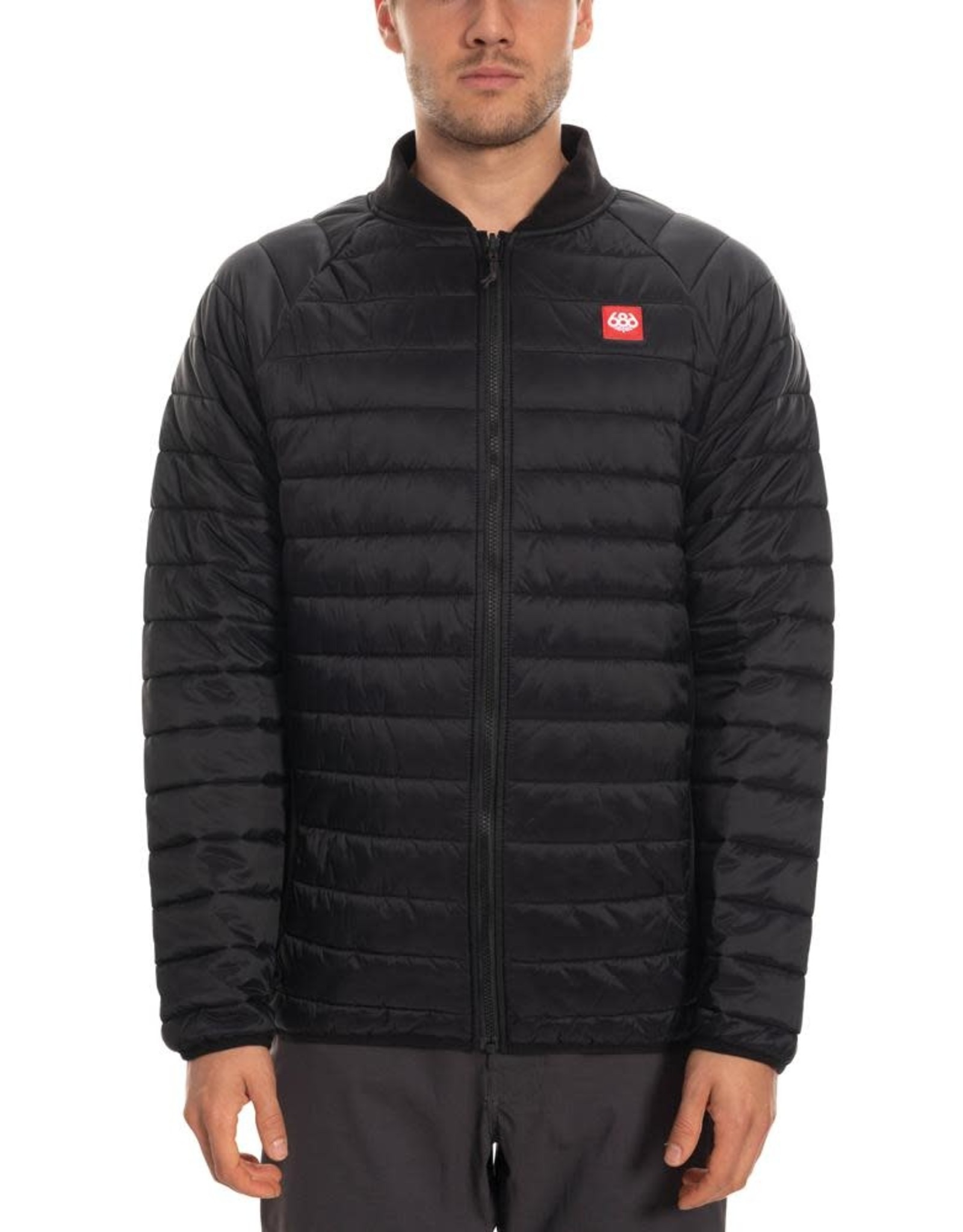 686 M's Thermal Puff Jacket