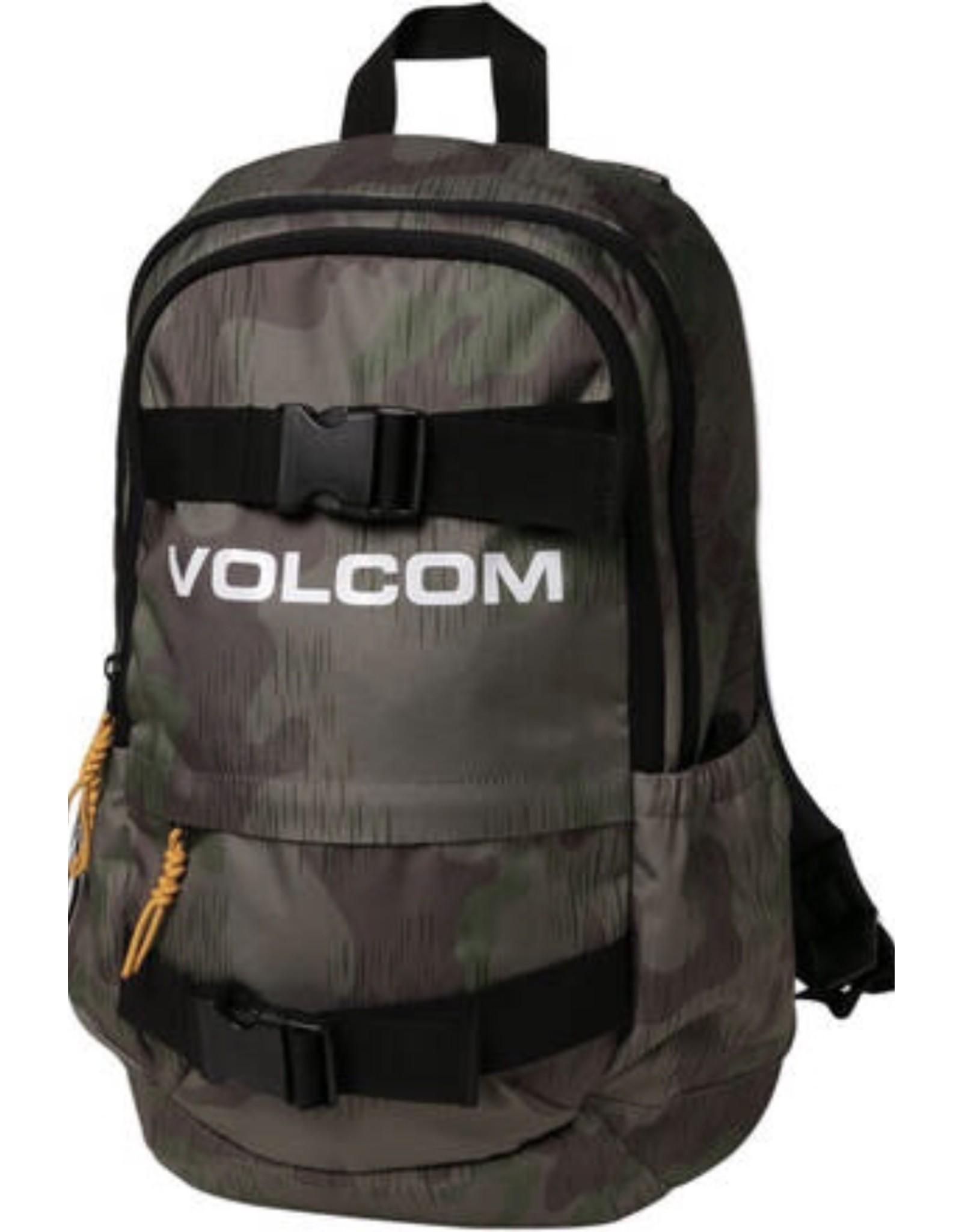 VOLCOM Substrate III