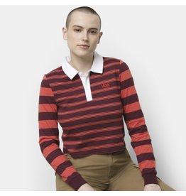 Vans Stripe Block Pullover