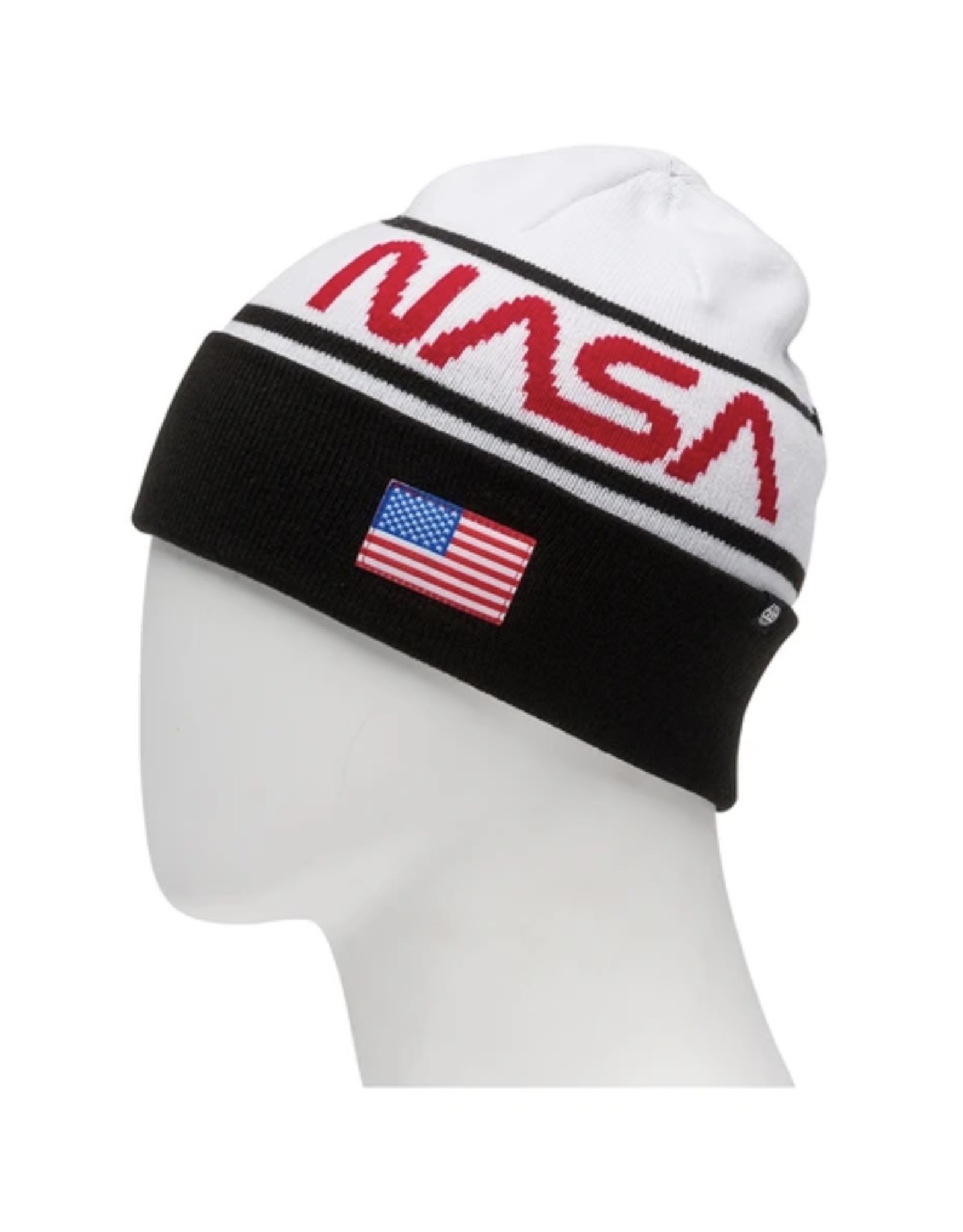 686 NASA Beanie