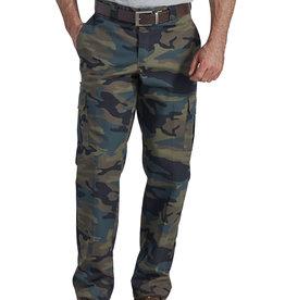 Dickies M's Cargo Pant Reg Fit - Straight Leg Camo W32L32