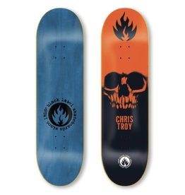 Black Label Chris Troy Pro Deck 8.5
