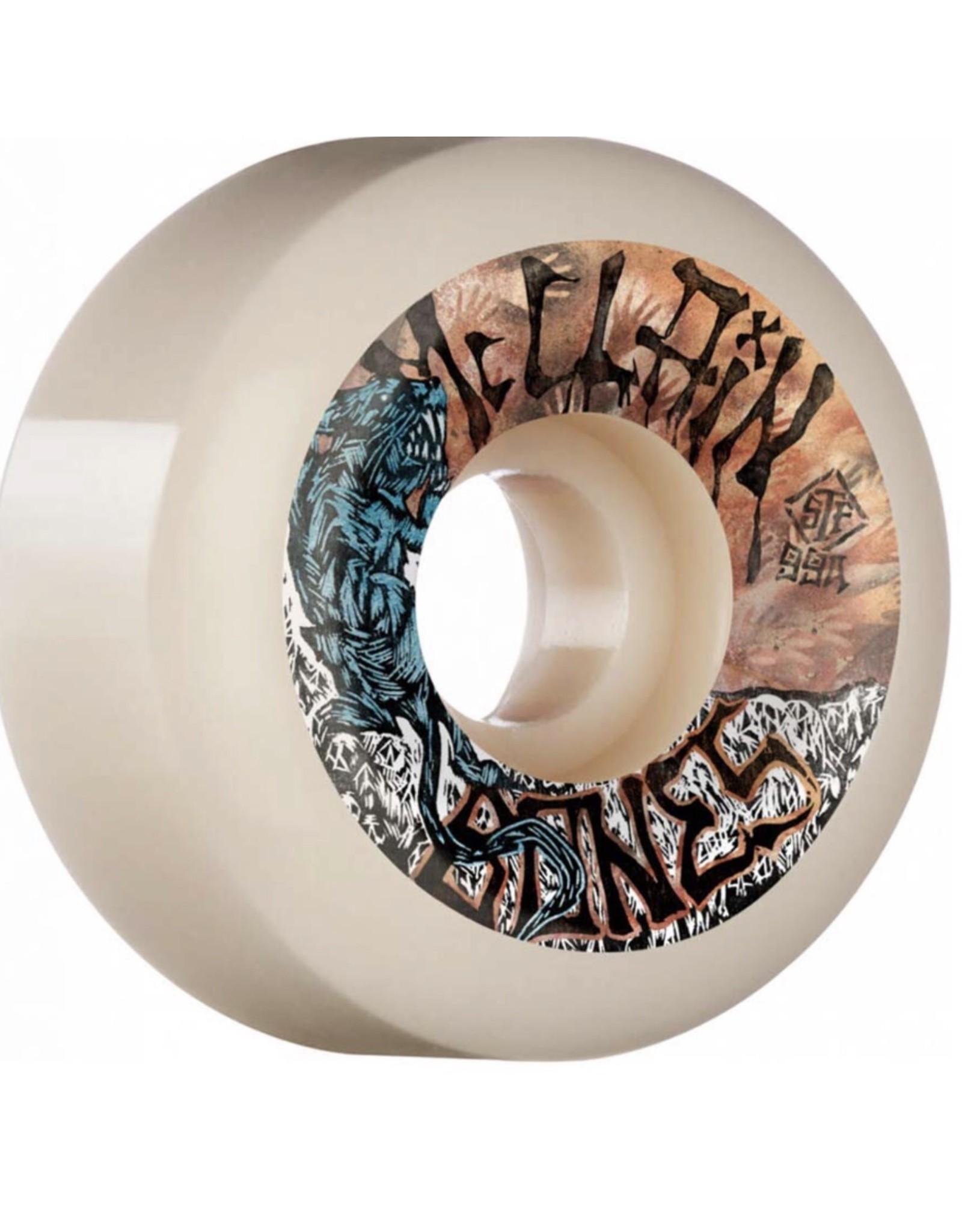 BONES McClain Primal (54mm)