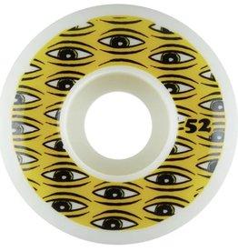 toy machine Eye Wheels (52mm)