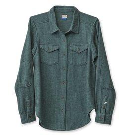 KAVU WM's Hadley Icy Pine Shirt
