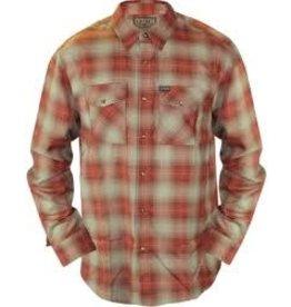 DIXXON M's The Juarez  Shirt - XXL