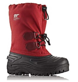 SOREL Youth Super Boot