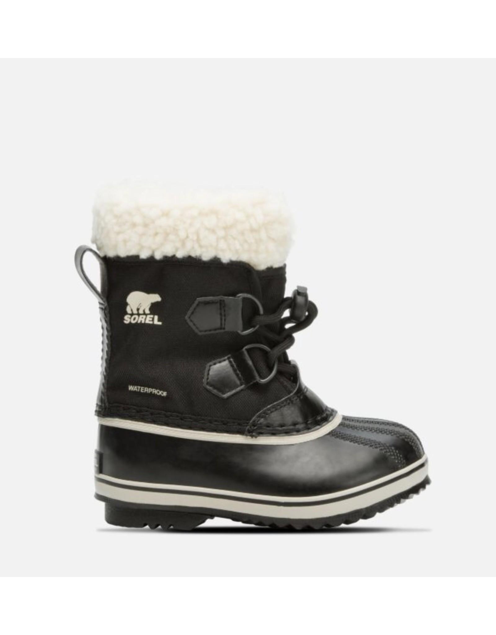 SOREL Toddler Yoot Pac Nylon Boot