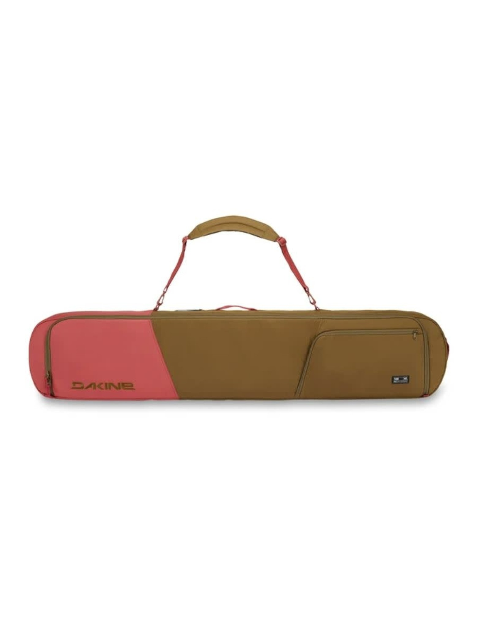"Dakine Freestyle Snowboard Bag - Old Dark Rose 165"""