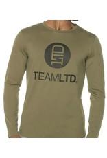 Team LTD Mn's Logo L/S