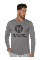 TEAMLTD Mn's Logo L/S