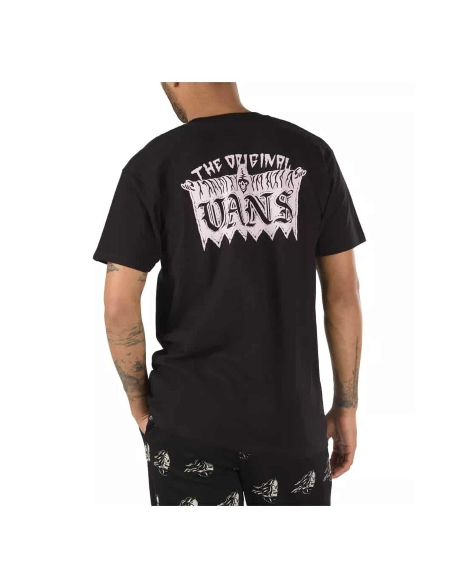 Vans Men's Welcome Committee - Black LRG