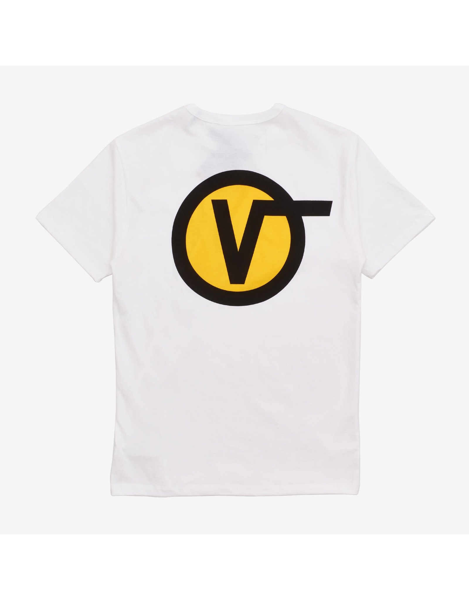 Vans Off the Wall CL - Tee - White