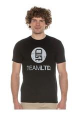 TEAMLTD Logo Tee - Black