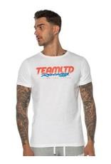 TEAMLTD LTD Racing Tee - White