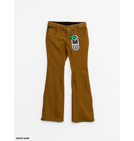 AIRBLASTER My Brothers Pant Grizzley Small