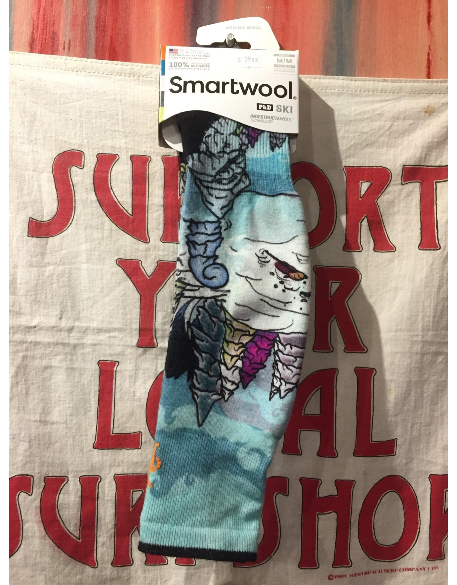Smartwool Phd Skile Prnt