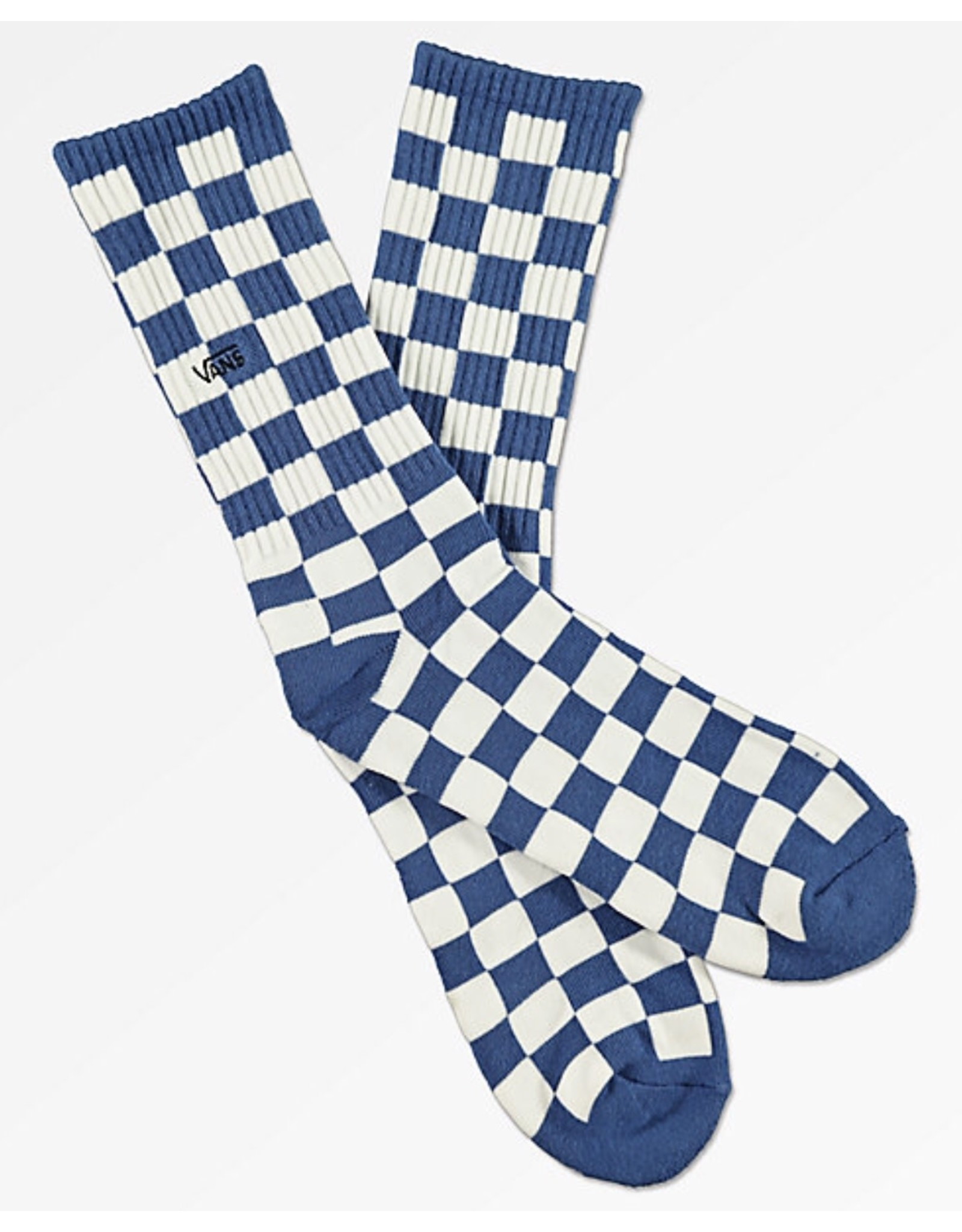 Vans Men's Checkered High Sock