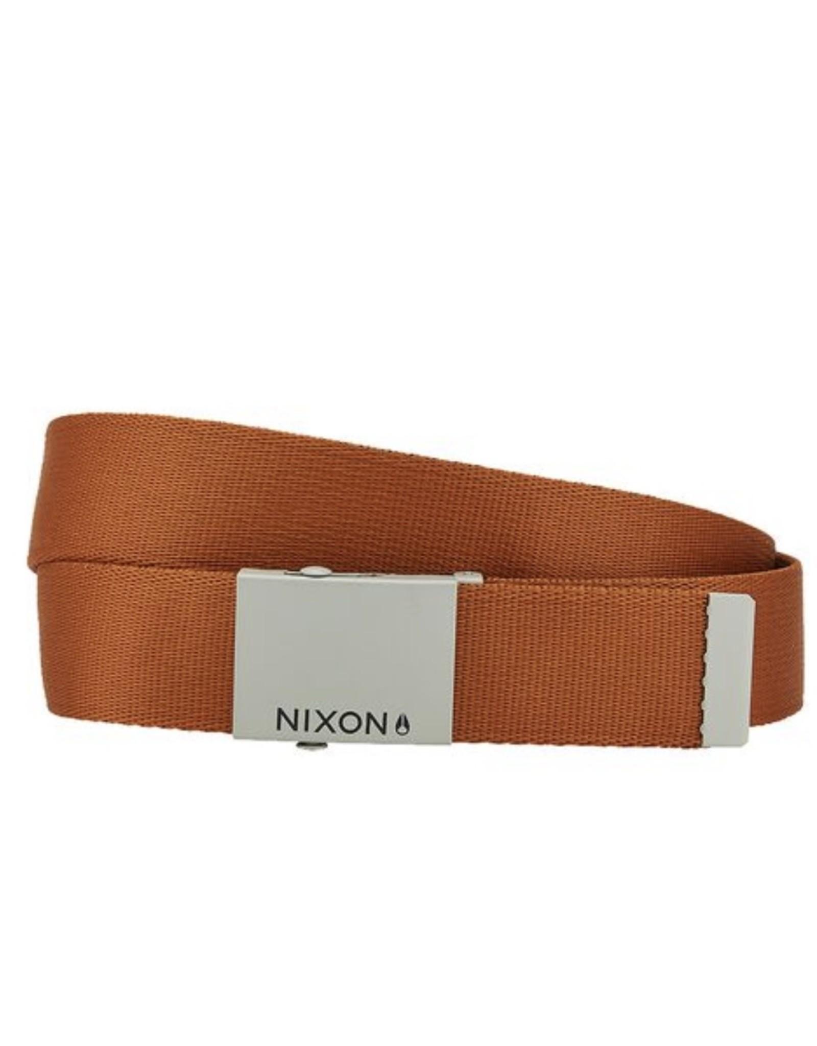 NIXON Cadet Belt
