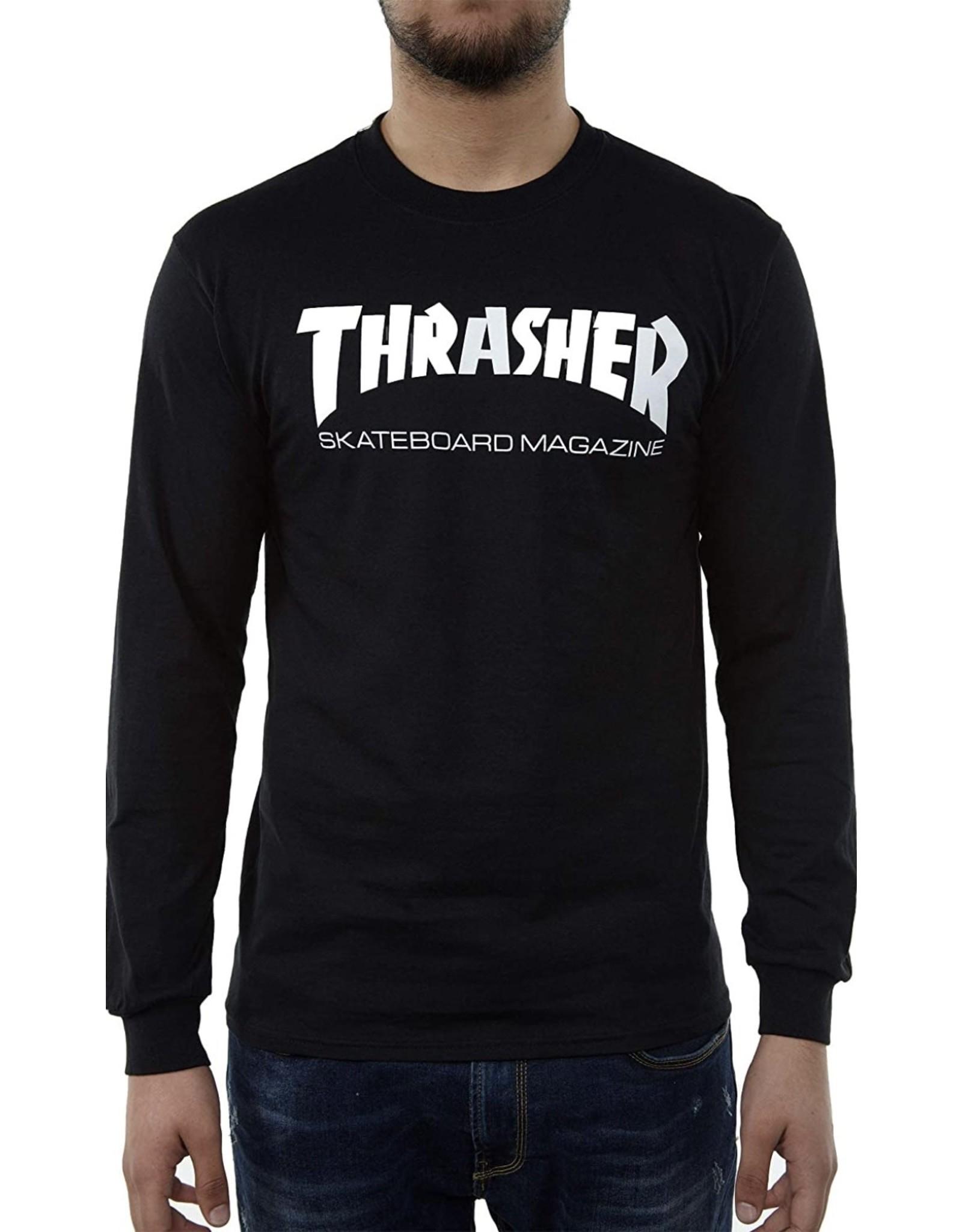 THRASHER Thrasher Longsleeve