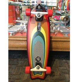 Z-Flex Surf Skate Surf-a-gogo Cruiser 31