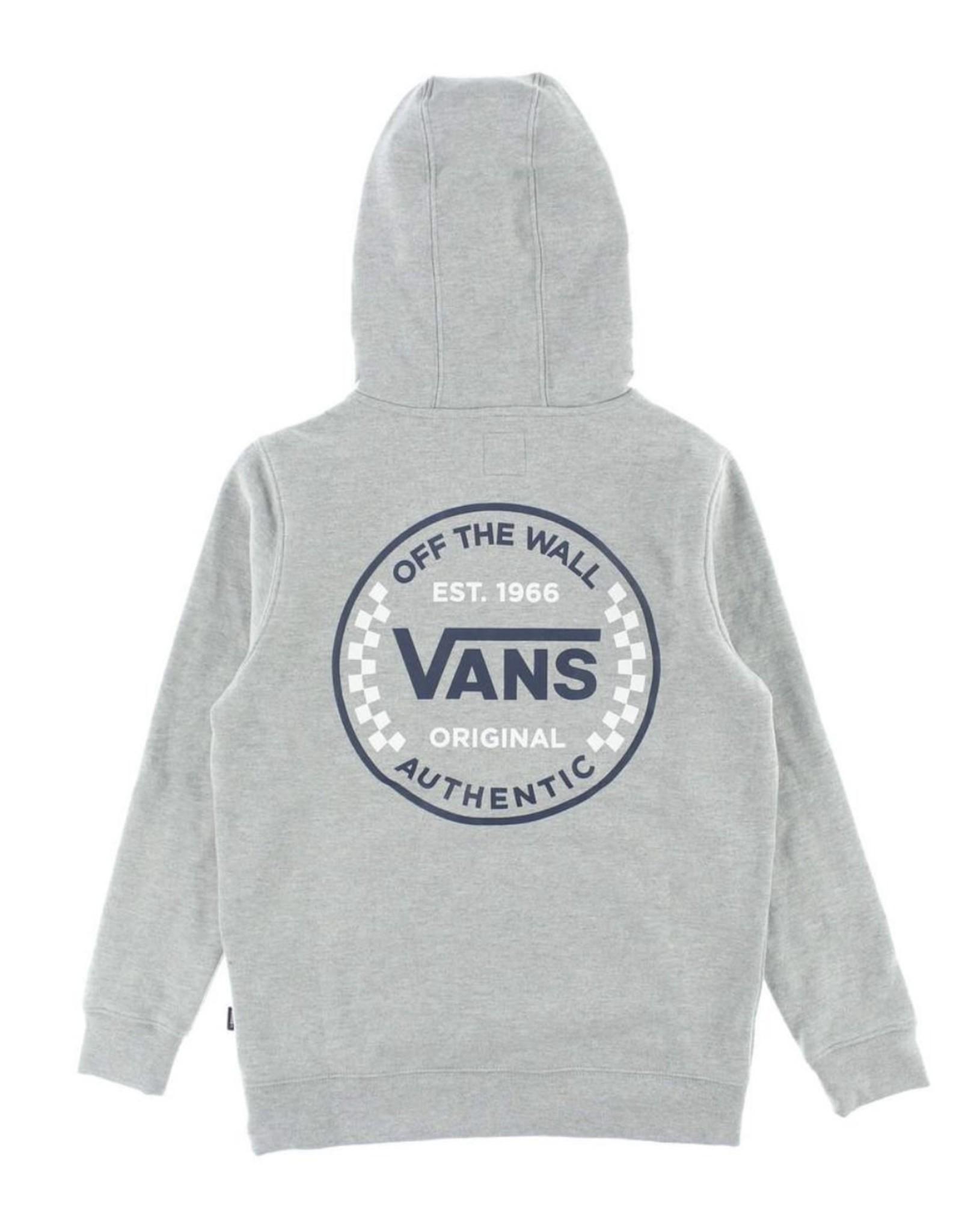Vans Authentic Check