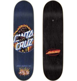 "Santa Cruz Asta Cosmic Cat Dot 8"""